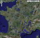 Carte des sites web