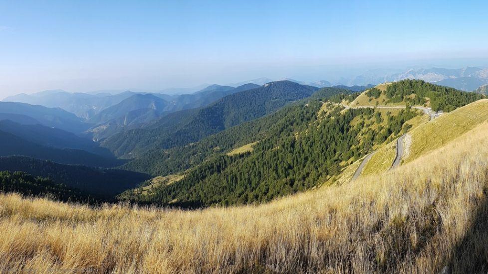 Camp d'Argent Vallée des Merveilles