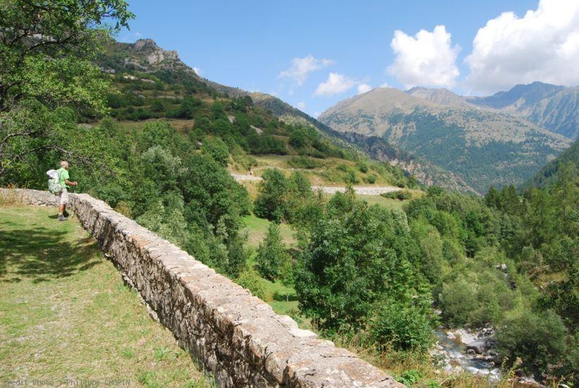 Saint-Dalmas-le-Selvage