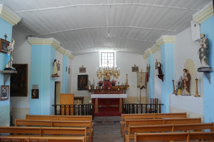 Saint-Dalmas-le-Selvage-Bousieyas
