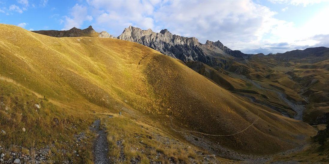 """Saint-Dalmas-le-Selvage-Col-des-Fourches"""""""