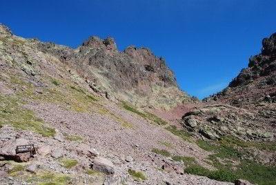 Col des Maures