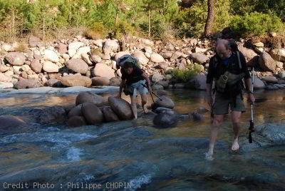 Ruisseau du Candela