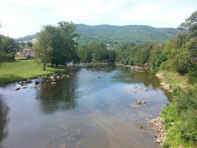 L'Ariège