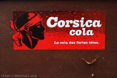 Cola Corse