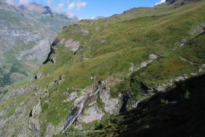 Bessans - Ruisseau d'Andagne