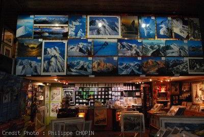 Tour du Mont Blanc Tairraz