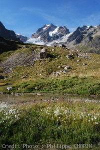 Lée Blanche Tour du Mont Blanc