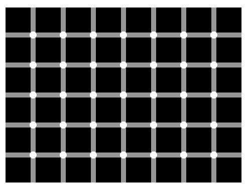 boules noires et blanches