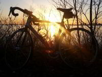Nouveau parcours vélo vers Terrebonne