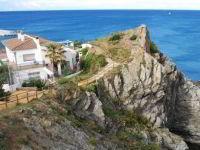 Collioure Cadaqués - El Port de la Selva - Llançà par le sentier côtier.