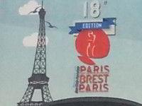 Le Paris Brest Paris du sourire à la douleur