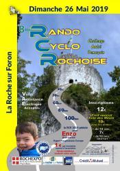 La Rando Cyclo Rochoise
