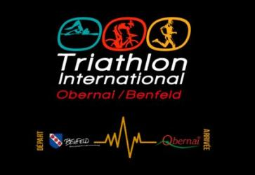 Triathlon d'Obernai