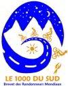 Logo 1000 du Sud